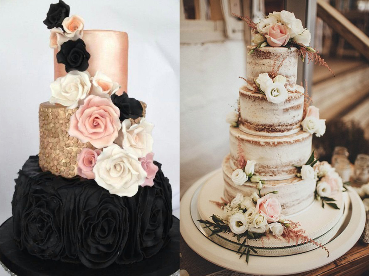 Floral Cakes2