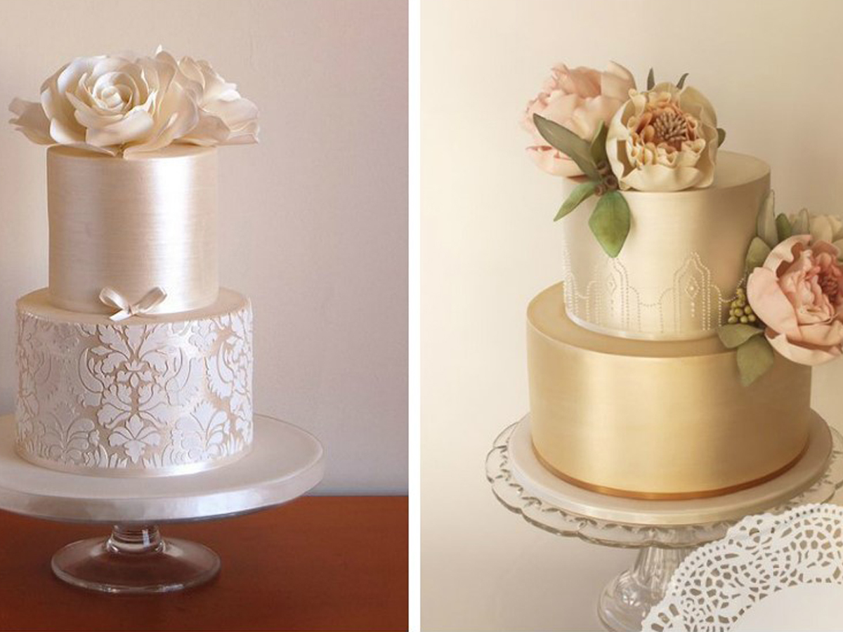 Floral Cakes3