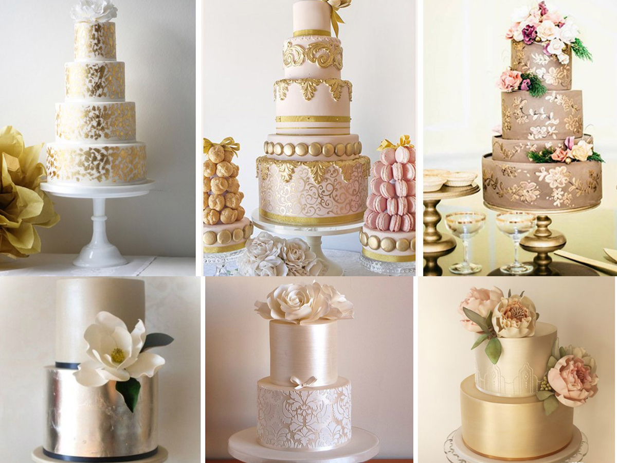 Floral Cakes4