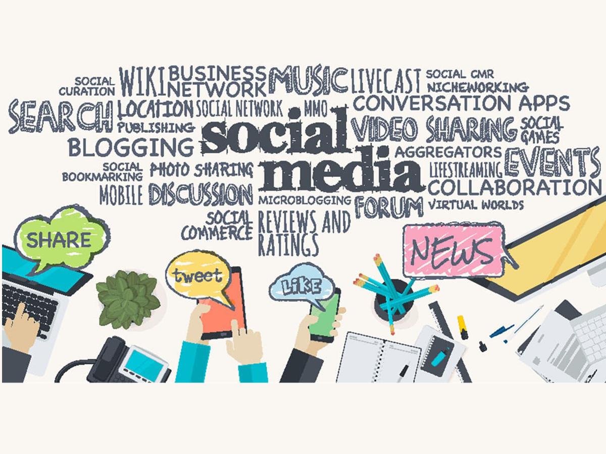 Social Media and Google